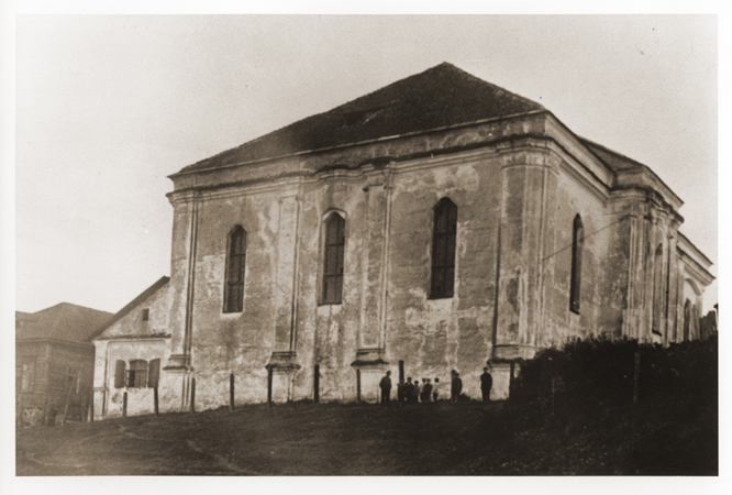Druya Synagogue