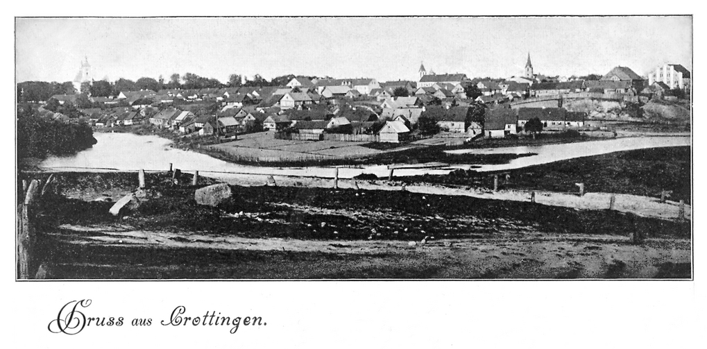 View of Kretinga