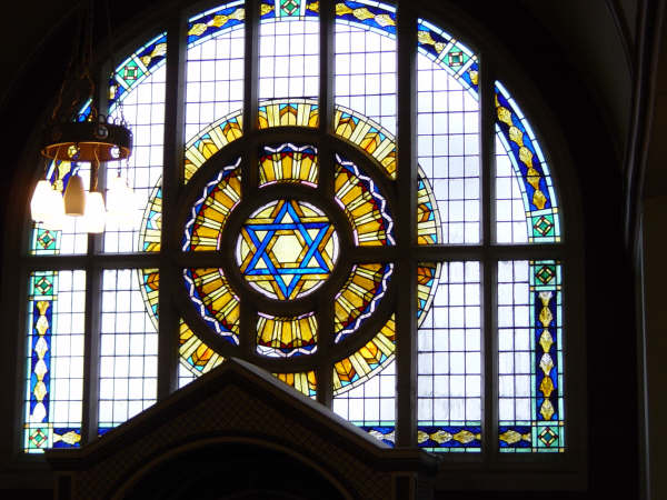 Ryhope Road Synagogue 14